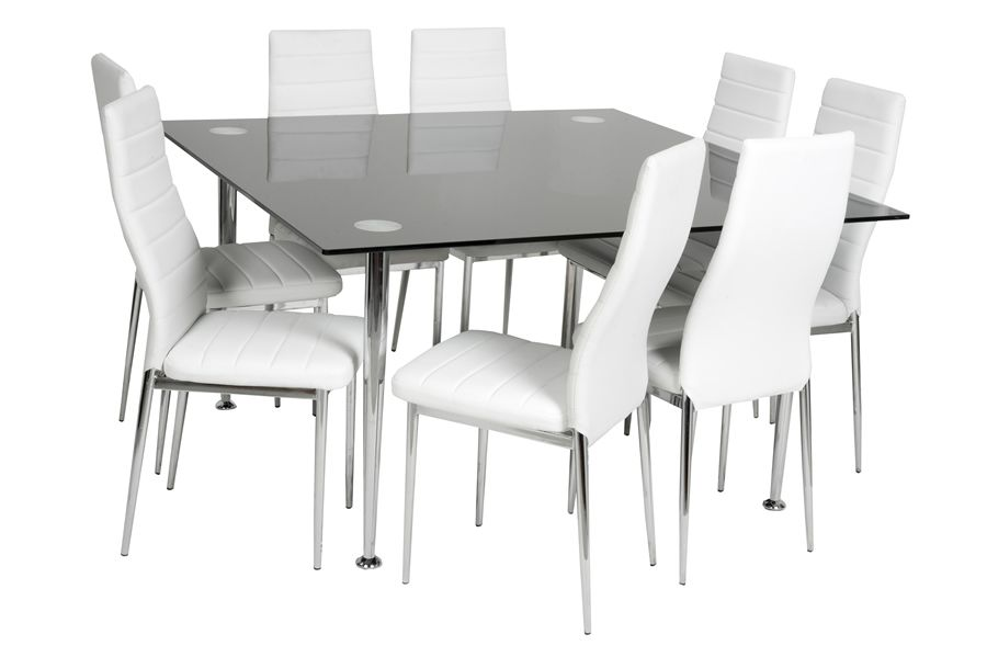 white table and chairs products