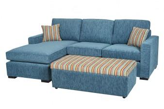 furniture lounge blues