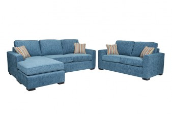 furniture loungeblue