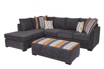 furniture lounge black