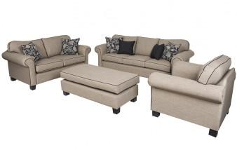 furniture lounge white
