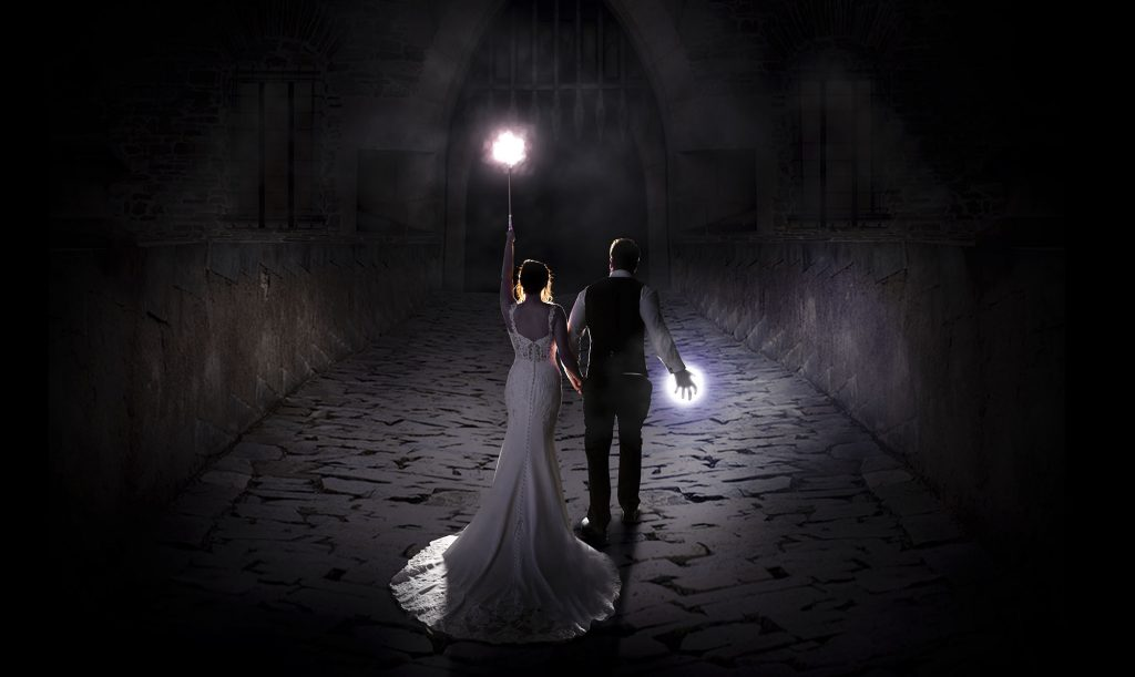 harry potter wedding photoshop 2