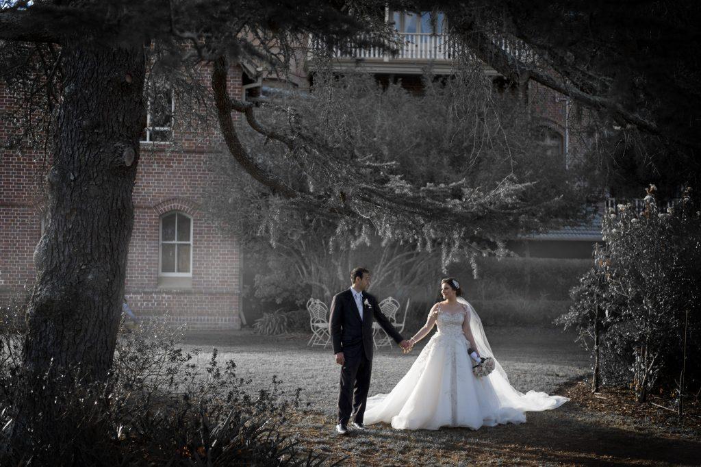 Camelot wedding