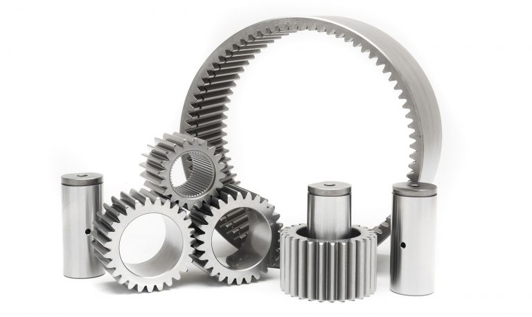 chrome earth moving Products